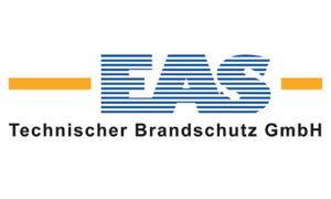 Logo EAS TB