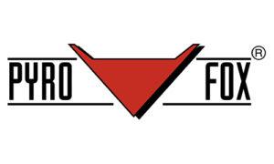 Logo PYRO-FOX