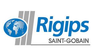 Logo RIGIPS SG