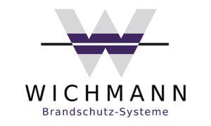 Logo Wichmann Brandschutz