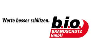 Logo bio - Werte besser schützen