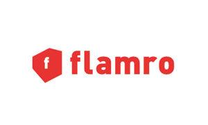 Logo flamro Brand